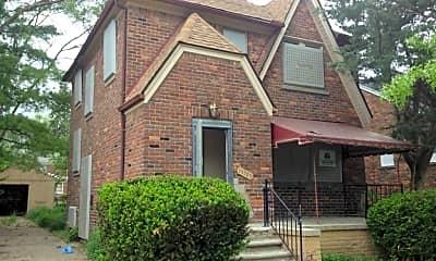 Building, 15509 Lauder St, 0