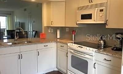 Kitchen, 5736 La Puerta Del Sol Blvd S 254, 1