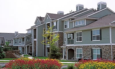 Building, The Retreat at Park Meadows, 1