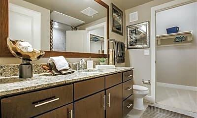 Bathroom, 5015 Meridian, 1