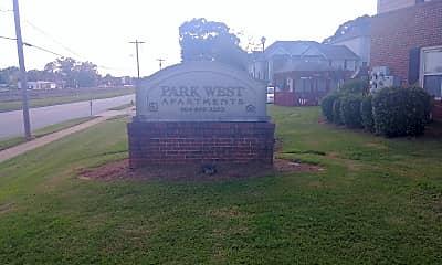 Park West, 1