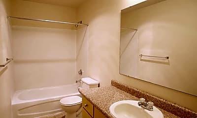 Bathroom, Regency, 2