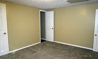 Bedroom, 12 Alma Ave, 2