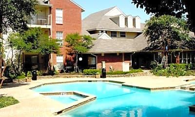 Pool, 9959 Adleta Blvd, 2
