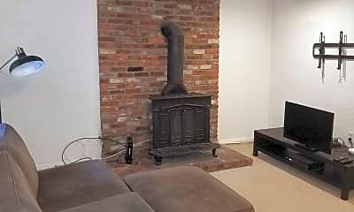 Living Room, 21 Melrose St, 0