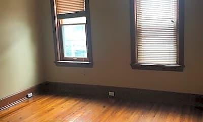 Bedroom, 1739 Susquehanna St, 2