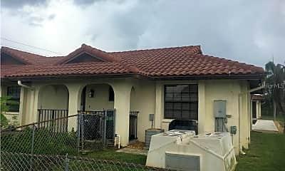 Building, 2732 Magdalina Dr, 0