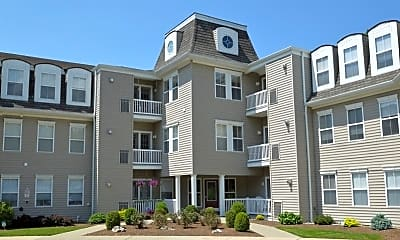 Building, 1 Jenny Lind St 31, 0