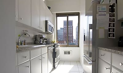 Kitchen, 201 Warren St, 1