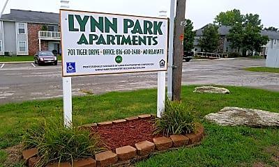 Lynn Park Apartments, 1