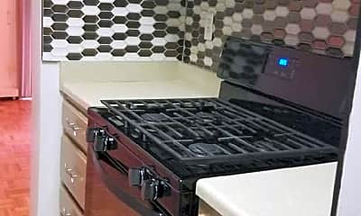 Kitchen, 150 Overlook Ave 6H, 1