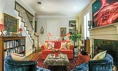 Living Room, 3655 Asbury St, 1