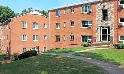 Building, 2012 N Daniel St 304, 0