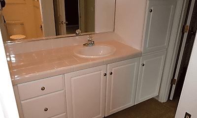Bathroom, 9605 NW Miller Hill Dr, 2