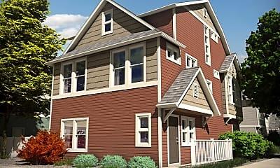 Building, 18587 E 47th Pl, 2