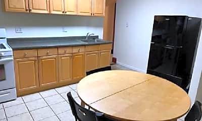 Kitchen, 1922 Orrington Ave, 1