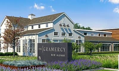 The Gramercy at New Albany, 1