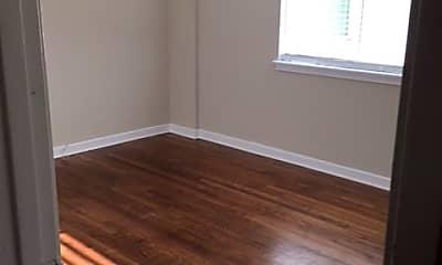 Bedroom, Manhattan Apartments, 2