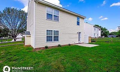 Building, 4025 Cedar Bark Dr, 2