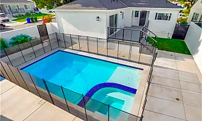 Pool, 1499 W Sepulveda St, 0