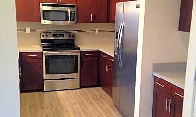 Kitchen, 15210 Ventura Blvd, 1