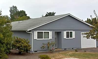 Building, 4703 Whitman Cir. NE, 0