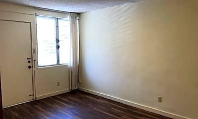 Living Room, 1036 Green St, 1