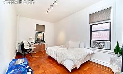 Bedroom, 221 E 76th St 4-F, 1