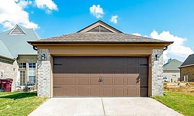 Building, 5319 Laurelfield Ln, 2