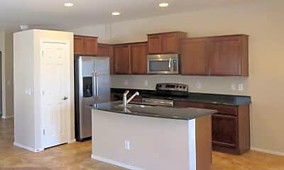 Kitchen, 36907 W Mondragone Ln, 1