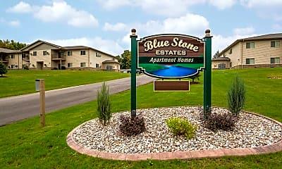 Blue Stone Estates, 2