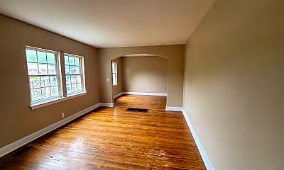 Living Room, 4313 Kemp Dr, 2