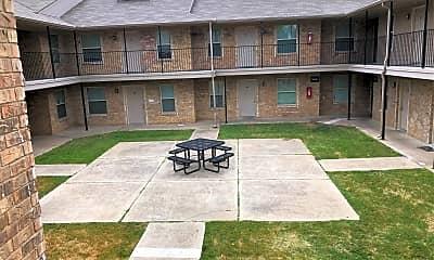 Oak Glen Apartments, 2