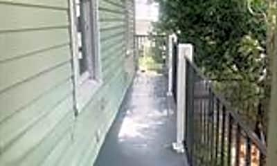 Patio / Deck, 4018 Constance St 1, 2