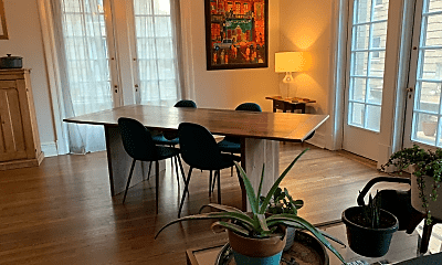 Dining Room, 3420 16th St NW, 2