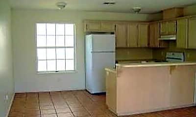 Kitchen, 408 E Ulex Ave, 2