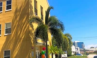 Building, Adagio at Westshore Palms, 0