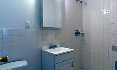 Bathroom, 238 E 24th St, 2