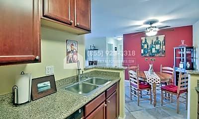 Kitchen, 810 Catkin Court, 1