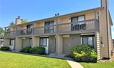Building, 527 Comanche Village Dr, 1