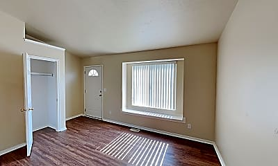 Living Room, 125 S 150 W, 1