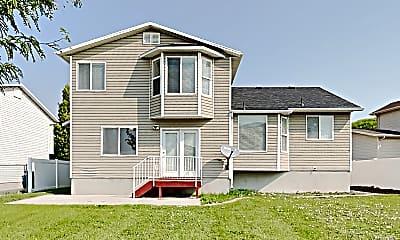 Building, 2649 W 2175 S, 2