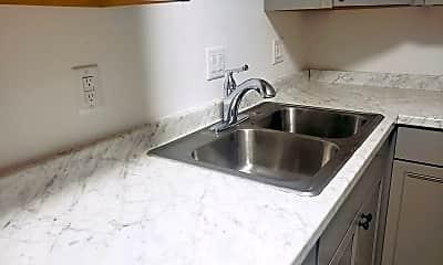 Kitchen, 610 Whitman St, 1