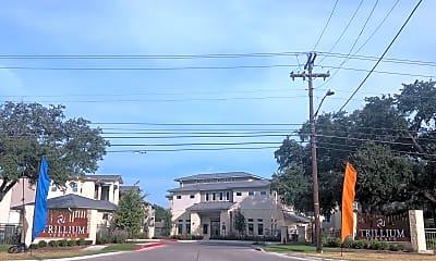 Trillium Terrace, 1