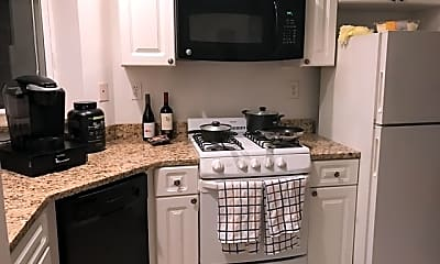 Kitchen, 410 Washington St 6, 1