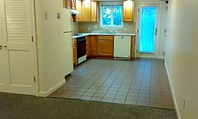 Kitchen, 27 Jefferson St, 1