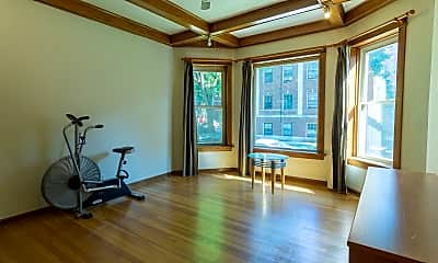 Fitness Weight Room, 6600 N Newgard Ave 2, 1