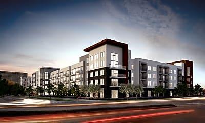 Building, Folio West, 0