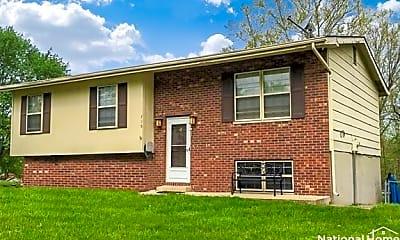 Building, 715 Vera Dr, 0