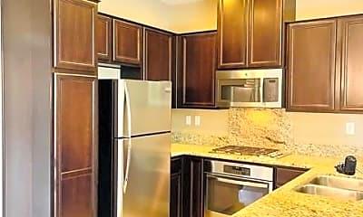 Kitchen, 14667 1/2 Sherman Way, 0